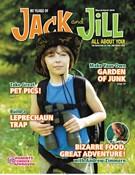 Jack And Jill Magazine 3/1/2019