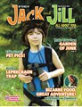 Jack And Jill Magazine | 3/2019 Cover