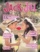 Jack And Jill Magazine 1/1/2019