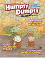 Humpty Dumpty Magazine | 1/2019 Cover