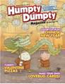Humpty Dumpty Magazine | 1/2019 Cover