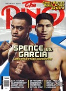 Ring Boxing Magazine 4/1/2019