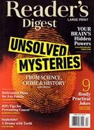 Reader's Digest Large Print 4/1/2019