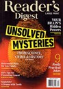 Reader's Digest Large Print | 4/2019 Cover