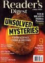 Reader's Digest Large Print | 4/2019 Cover