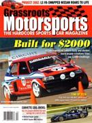 Grassroots Motorsports Magazine 4/1/2019
