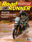 Road RUNNER Motorcycle and Touring Magazine 4/1/2019