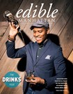 Edible Manhattan Magazine | 3/1/2019 Cover