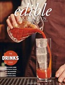 Edible Brooklyn Magazine 3/1/2019
