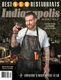 Indianapolis Monthly Magazine | 4/2019 Cover