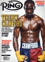 Ring Boxing Magazine | 5/2019 Cover