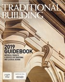 Traditional Building Magazine 2/1/2019