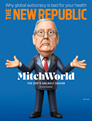 The New Republic Magazine | 4/2019 Cover