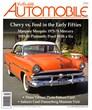 Collectible Automobile Magazine | 4/2019 Cover