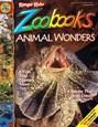 Zoobooks Magazine | 3/2019 Cover