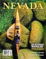 Nevada Magazine | 3/2019 Cover