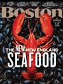 Boston Magazine | 4/2019 Cover