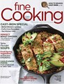 Fine Cooking Magazine | 4/2019 Cover