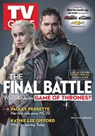 TV Guide Magazine 4/1/2019