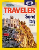 National Geographic Traveler Magazine 4/1/2019