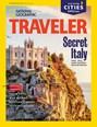 National Geographic Traveler Magazine | 4/2019 Cover