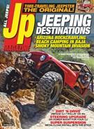 Jeep Magazine 6/1/2019
