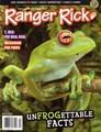 Ranger Rick Magazine | 4/2019 Cover