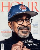 Hour Detroit Magazine 4/1/2019