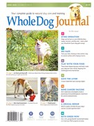 Whole Dog Journal 4/1/2019