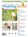 Whole Dog Journal | 4/2019 Cover