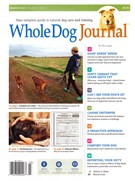 Whole Dog Journal 3/1/2019