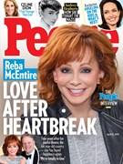 People Magazine 4/15/2019