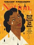 The Nation Magazine 4/15/2019