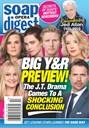 Soap Opera Digest Magazine | 4/1/2019 Cover
