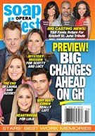 Soap Opera Digest Magazine 4/8/2019