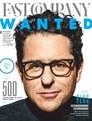 Fast Company Magazine | 5/2019 Cover