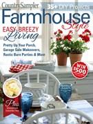 Farmhouse Style 6/1/2019