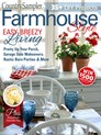 Farmhouse Style | 6/2019 Cover