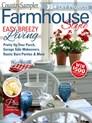 Farmhouse Style | 6/2019 Cover