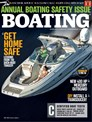 Boating Magazine | 5/2019 Cover