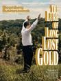 Bloomberg Businessweek Magazine | 4/15/2019 Cover
