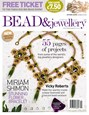 Bead & Jewellery | 10/2018 Cover