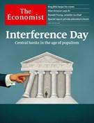 Economist 4/13/2019