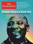 Economist 4/27/2019