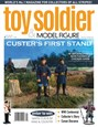 TOY SOLDIER & MODEL FIGURE   12/2018 Cover