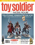 TOY SOLDIER & MODEL FIGURE 1/1/2019