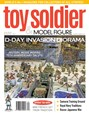 TOY SOLDIER & MODEL FIGURE | 3/2019 Cover