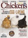 Chickens | 1/2019 Cover