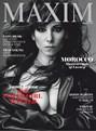 Maxim Magazine | 1/2019 Cover