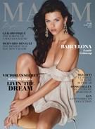 Maxim Magazine 3/1/2019
